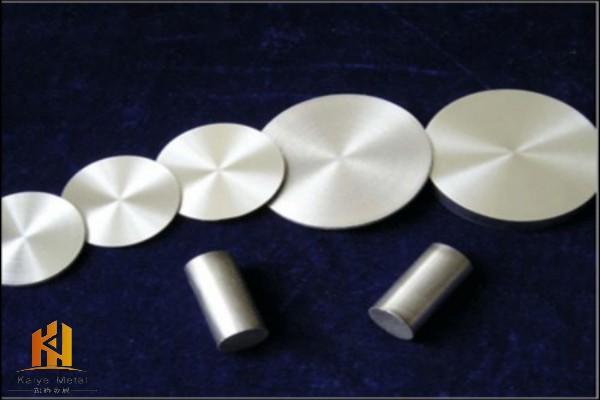 推荐:UNSNO4400材料锻件