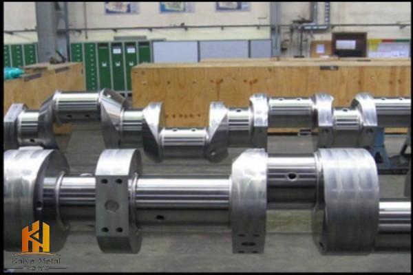 镍铬合金:2.4858元素钢棒