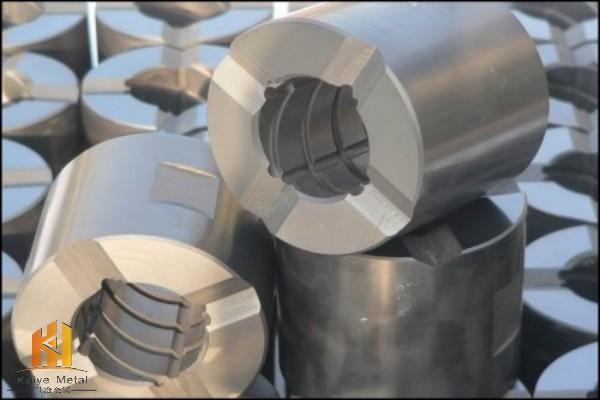 推荐:Incoloy800H密度镍板