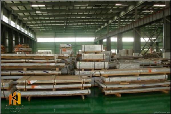 了解:GH145性能钢板