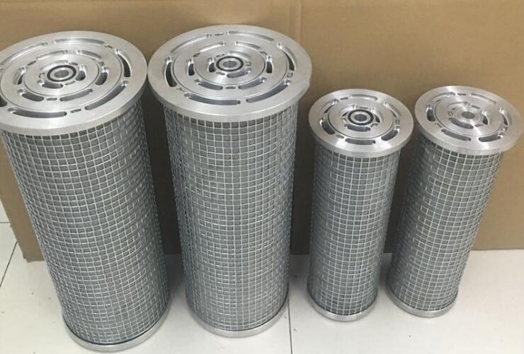 LY48/25W并聯不銹鋼濾芯