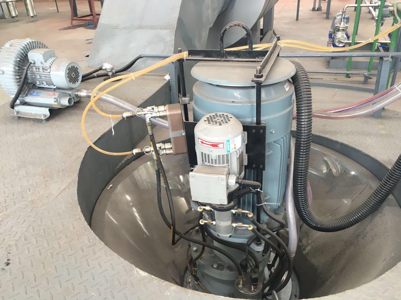 LPG-12000型雾化器