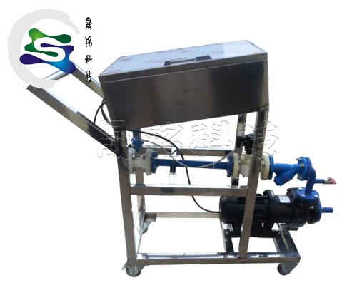 甲醇定量灌裝桶計量設備丙烯酸自動加注設備