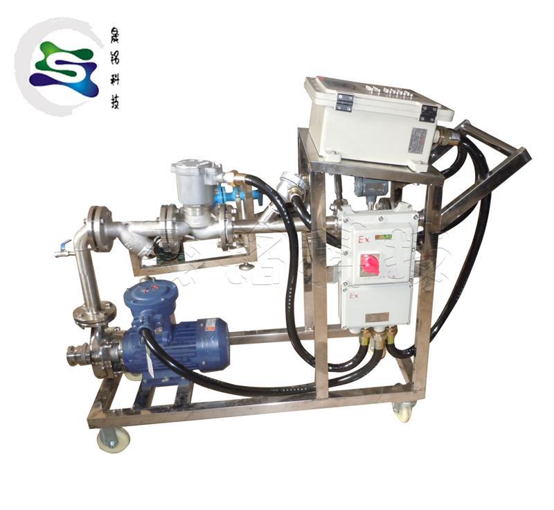 冰醋酸定量灌裝桶計量設備液堿自動分裝大桶設備