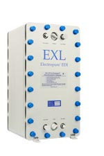 Electropure EXL-HTS高温消毒型EDI模块