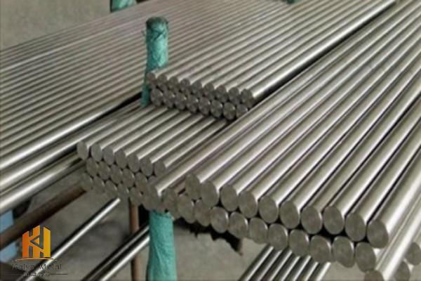镍铬合金:N08020性能锻件