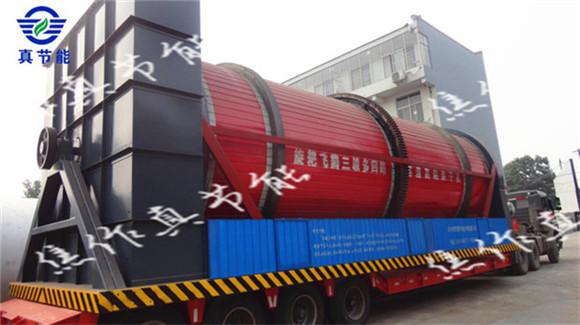 河南市政污泥干燥機廠家怎么選擇