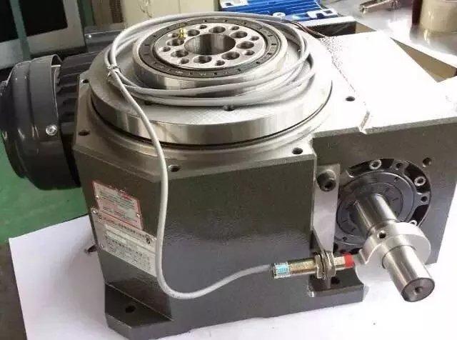 昆山凸輪分割器