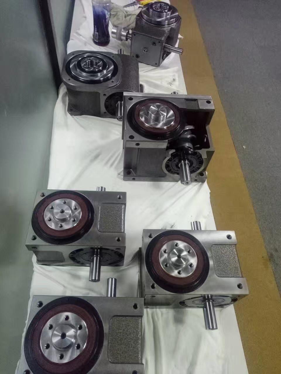 徐州凸輪分割器廠家直銷