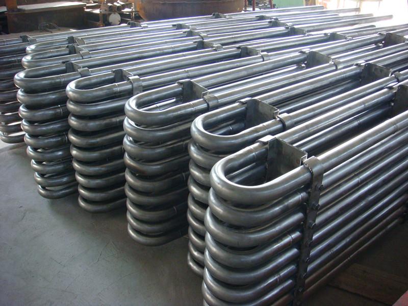 鈦盤管   鈦U型盤管   鈦盤管加工廠