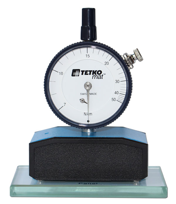 TETKOMAT絲網張力計(代理)TETKOMAT7-50N80N常規型號