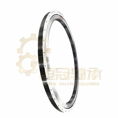 洛阳恒冠轴承生产厂家法兰外齿式轴承WD-231.20.0644