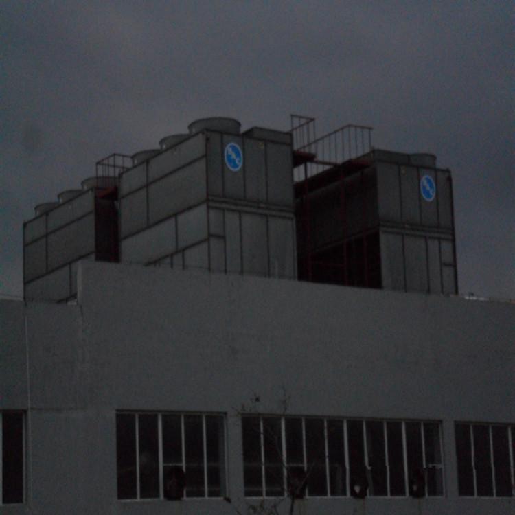 冷却塔填料清洗制冷机组冷凝器清洗维修