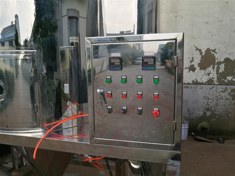硫酸铜干燥设备