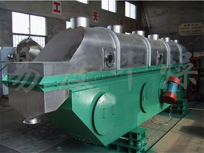 硫酸亚铁干燥机
