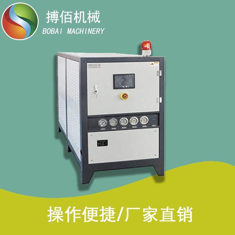 搏佰BOBAI 高溫導熱油加熱器