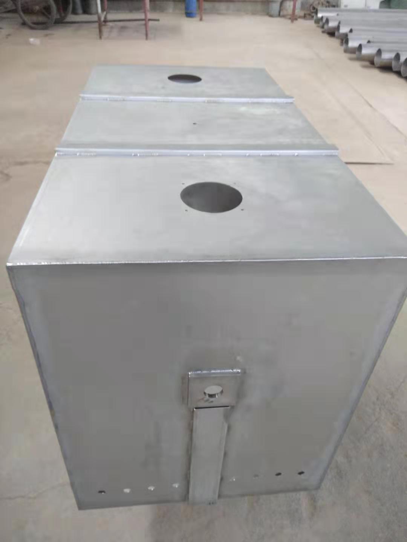 防腐耐腐蝕鈦儲存罐