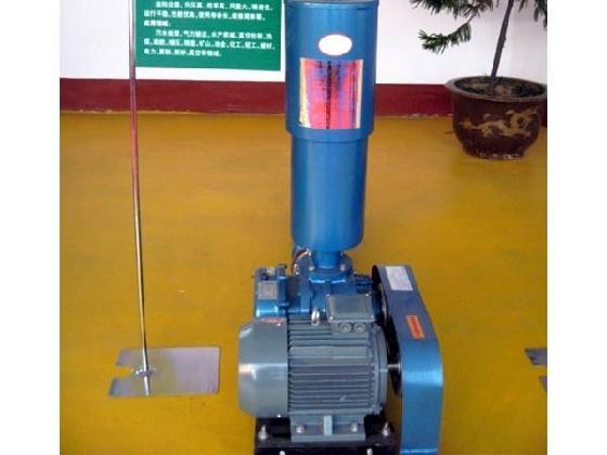 供应罗茨风机熔喷布专用高压 运行平稳