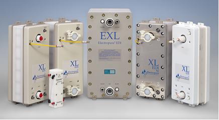 美国Electropure电去离子超纯水EDI