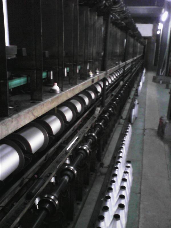 丝光机专用导布