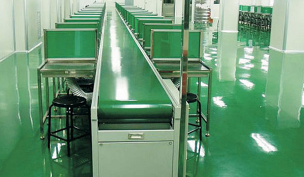 江苏皮带式输送机