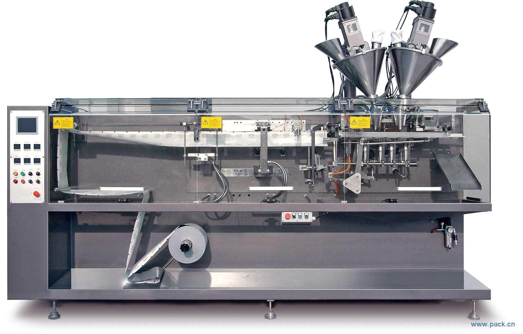 江苏水平式包装机