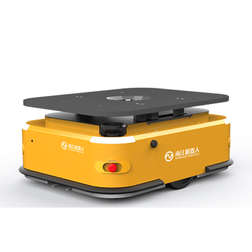 智能移动机器人iAGV Pro-F