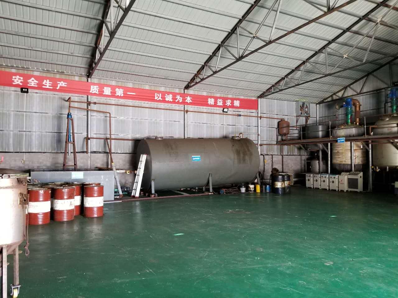 供應綠色環保廢機油提煉基礎油柴油設備