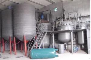 供應全自動零污染廢機油設備