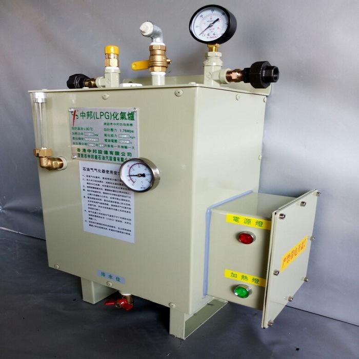 安徽氣化爐生產銷售