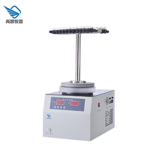 台式冷冻干燥机-菌种保藏型(YY-1E-50)