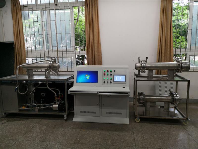 换热器试验台+换热器科研平台
