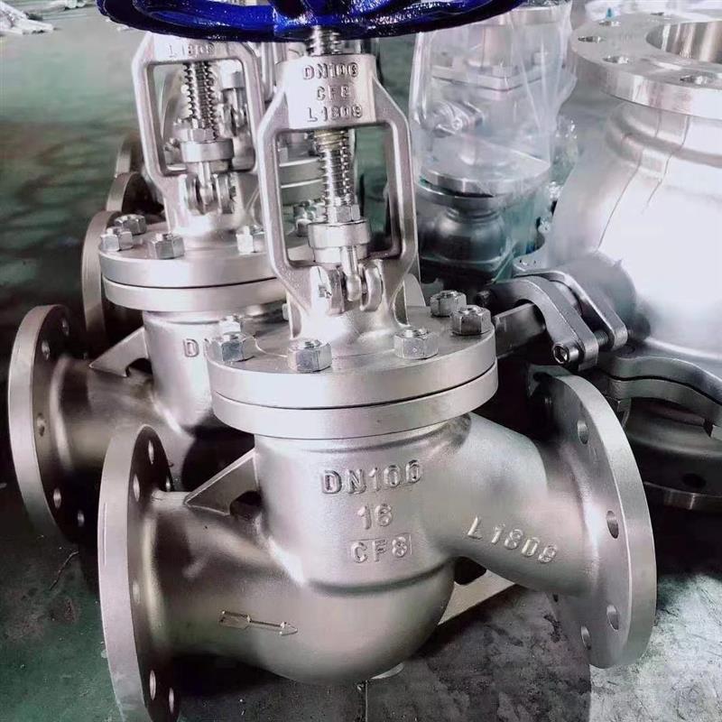 上海J41W美标高压截止阀厂家直销