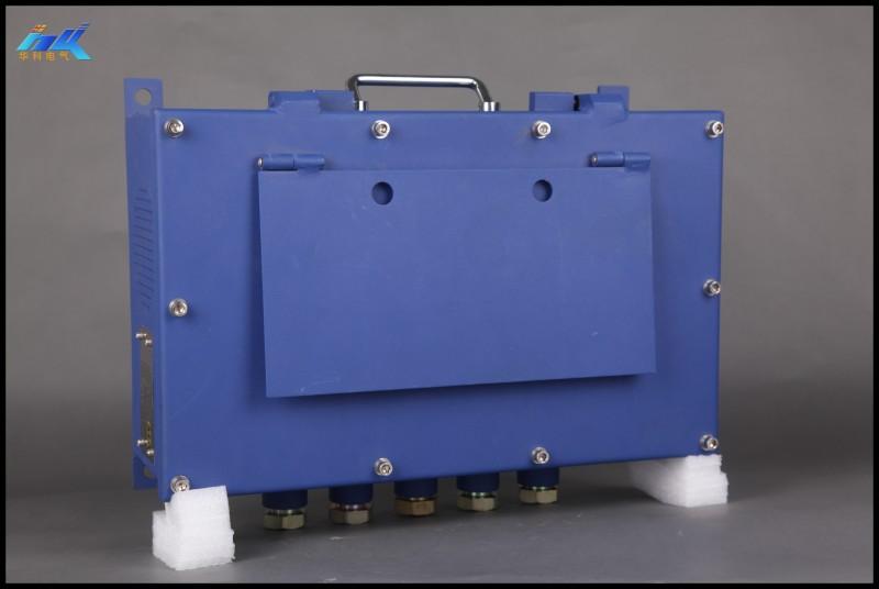 矿用本质安全型音箱