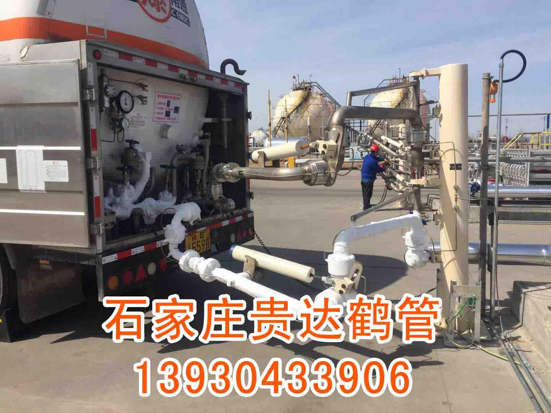 LNG 撬装 旋转接头 液化气