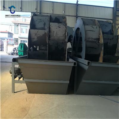 环保风化砂洗砂机价格 沙场砂石洗选设备现货