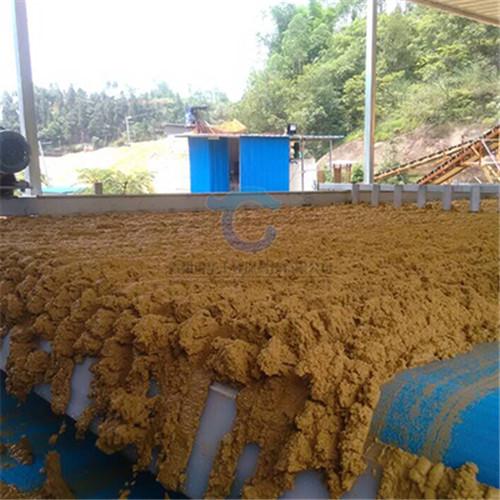 供应淄博桓台县矿场泥浆脱水设备 洗沙淤泥压泥机现货