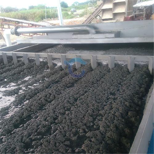 直销3.5米带宽压滤机设备 洗沙泥浆脱水机报价