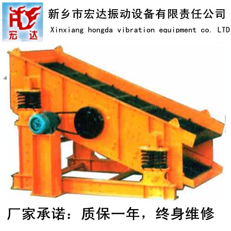 YA/YK2160圓振動篩/宏達振動篩專用振動電機