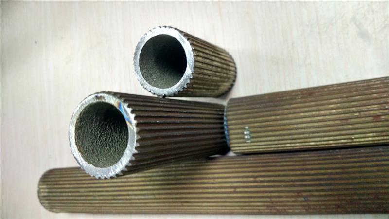高通量管(high flux tube),高通量管换热器