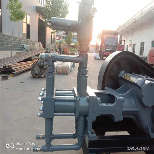 汕頭SYB60型雙液注漿泵生產廠家