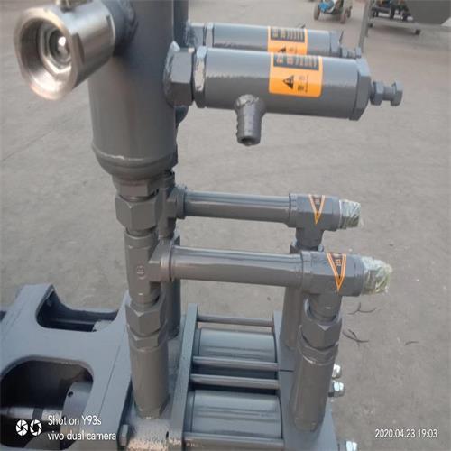 温州SYB80型双液变量注浆泵出厂价格
