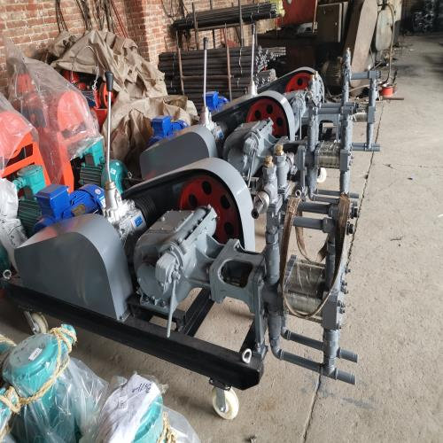 咸宁SYB60型双液变量注浆机供应商