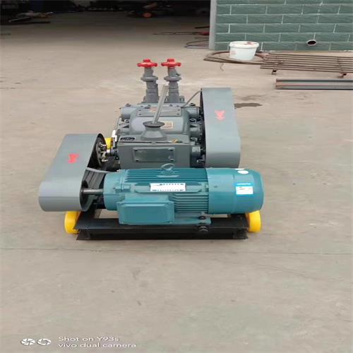 义乌SYB80型双液变量注浆泵整套价格