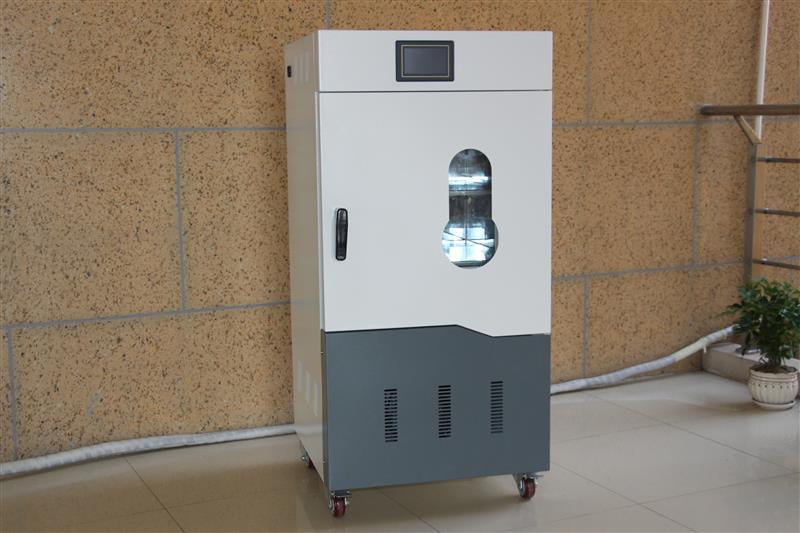 全自动真空干燥箱自动调节真空度