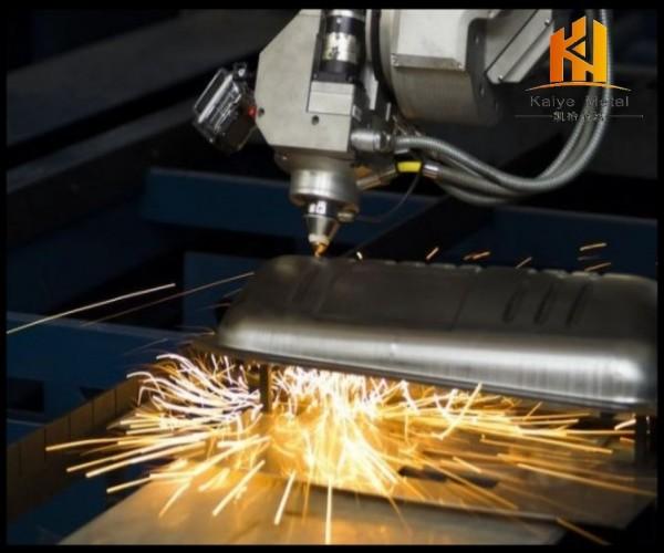 镍合金:GH825性能钢材
