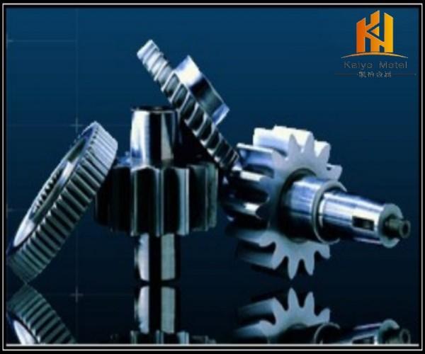 锻造锻打:Inconel718材料钢棒