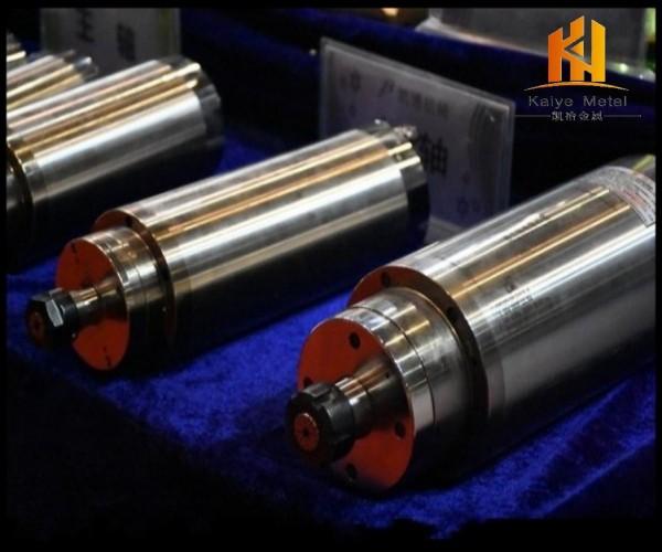 镍铬合金:N06601硬度钢棒