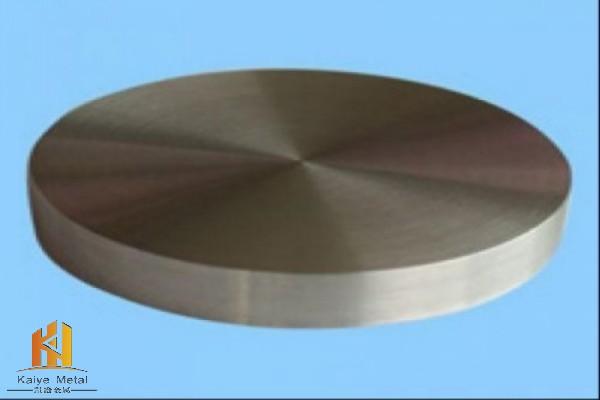 鎳合金:N08825硬度特種材料