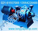 2X-4C皮帶輪式雙級真空泵